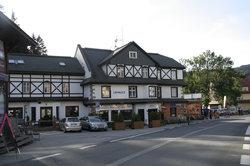Lomnice Hotel
