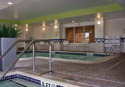 Fairfield Inn & Suites Hazleton