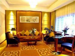 Quzhou Hotel