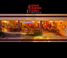 Orient Express Eatery