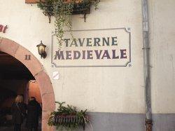 La Taverne Medievale