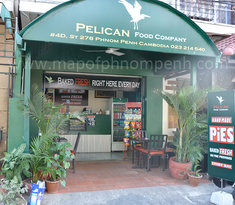 The Pelican Food Company