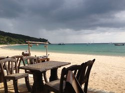 Kantiang Bay View Resort Restaurant