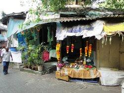 Mahalakshmi Temple