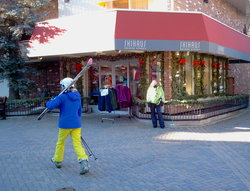 Bridge Street Ski Haus