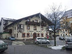 Landhotel Oberwirt