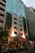 Hampton Inn by Hilton Guayaquil-Downtown