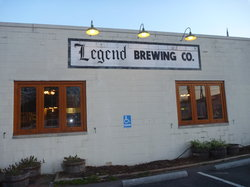 Legend Brewing Company