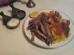 Cafe Restaurant Essalam