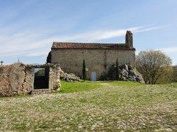Chapelle Saint Barthelemy
