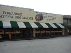 Fernanda's Gourmet Market & Cafe