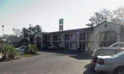 Best Value Inn-Walterboro
