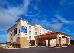 Comfort Inn & Suites Tifton