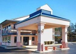 Econo Lodge Battleboro North