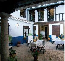 Casa Rural Tia Pilar