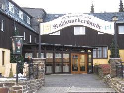 Hotel Nussknackerbaude