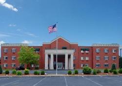 University Suites Hotel