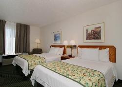 Econo Lodge Inn & Suites Charlotte Airport