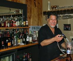 The Swiss Grill at Swiss Chalet Inn