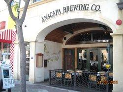 Anacapa Brewing Company