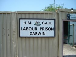 Fannie Bay Gaol