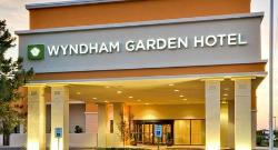 Wyndham Garden Oklahoma City