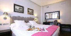 Hotel Meninas - Boutique Hotel