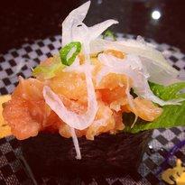 Sushi Choshimaru Takashimadaira