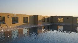 فندق كورب للأجنحة التنفيذية الدوحة
