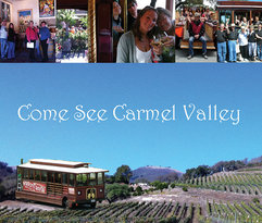 Wine Trolley Tours