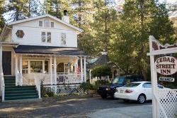 Cedar Street Inn & Spa