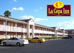 La Copa Inn Harlingen
