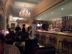 Restaurante el Sabor
