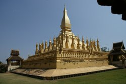 Travel To Laos