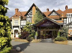 Chesford Grange - A QHotel