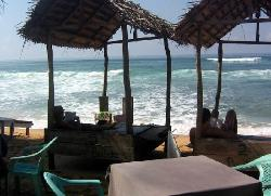 Buddes Beach Bar and Restuarant