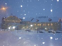 Čateški dvorec 飯店