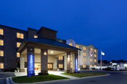 Holiday Inn Express Bethany Beach