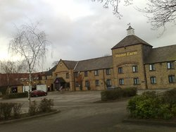 Brewers Fayre Home Farm