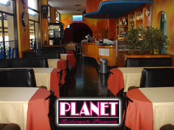 Planet Ristorante Pizzeria