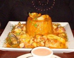 Perurrican Restaurant