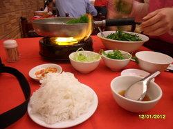 Cha Ca Thang Long