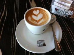 Portofranco Caffe Cucina e...