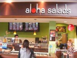 Aloha Salads Kahala Mall