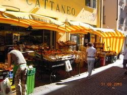 Caffe Piazzetta