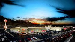 Peppermill Wendover Hotel Casino