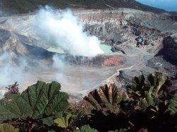 Gray Line One Day Tour: Poas Volcano, Doka Coffee Estate & Sarchi Arts and Crafts