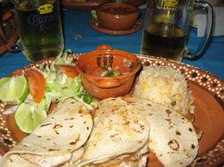 Restaurant Nana Rosa