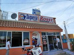 Taqueria Rossy