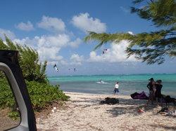 Kitesurf Cayman